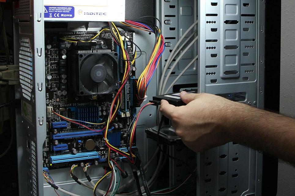 maintenance entretien informatique