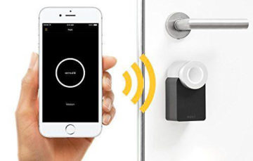 serrure2.0 smartlock