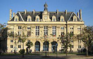 Dépannage Informatique Paris 75013