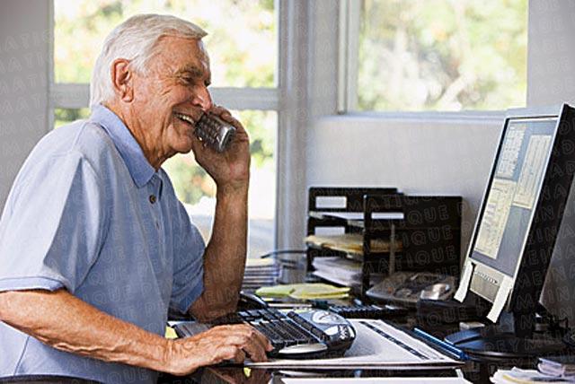 assistance informatique à domicile
